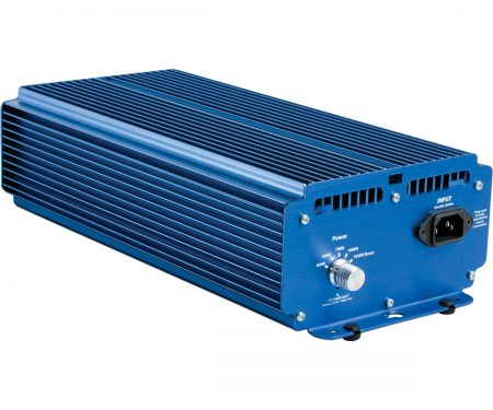 Xtrasun Variable Watt 1000W Digital Ballast