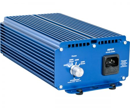 Xtrasun Variable Watt 400W Digital Ballast