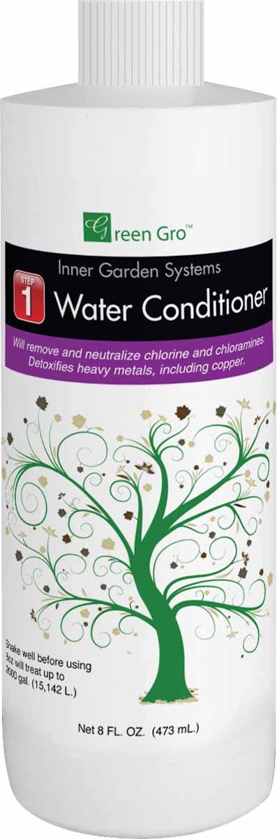 GreenGro Water Conditioner