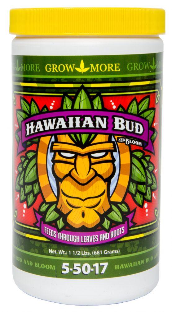 Grow More Hawaiian Bud