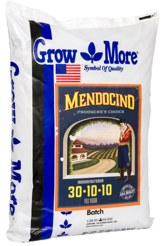 Grow More Mendo Soluble 30-10-10