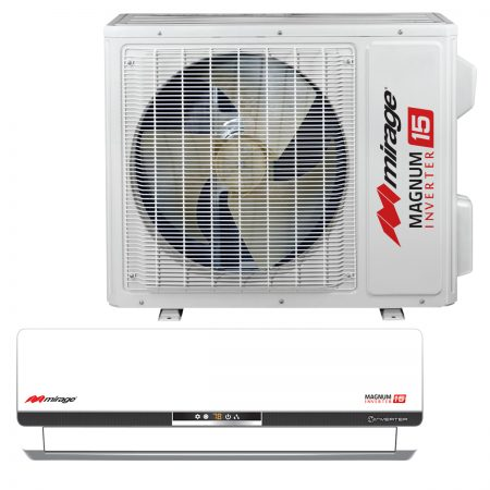 Mirage Air Conditioner