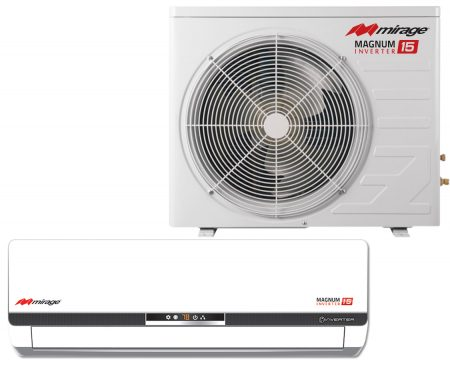 Mirage QC Air Conditioner