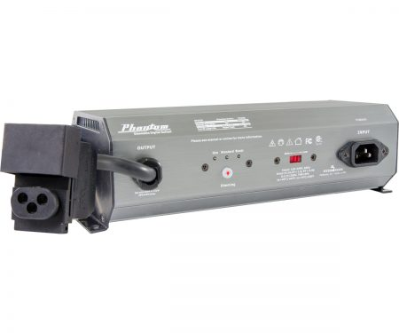 Phantom Variable Watt Digital Ballast