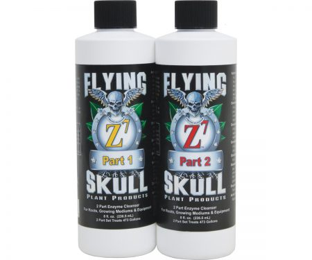 Flying Skull Z7 Enzyme Cleanser
