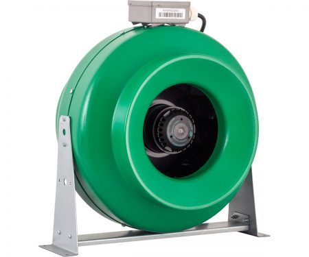"""Active Air 12"""" Inline Duct Fan"""