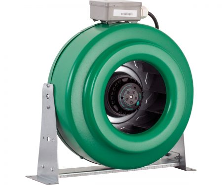 """Active Air 10"""" Inline Duct Fan"""