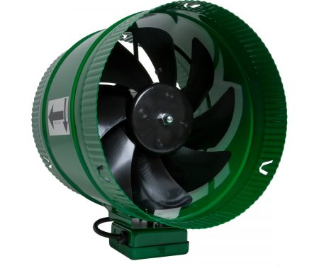 """Active Air 10"""" Inline Booster Fan"""