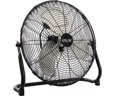 Active Air HD Floor Fan