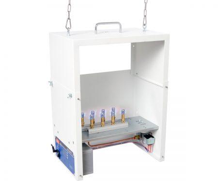 Autopilot CO2 Generator