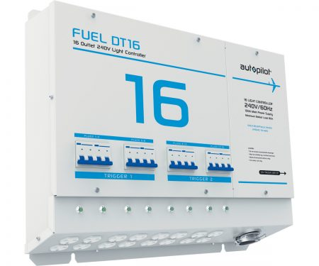 Autopilot FUEL DT16 Light Controller