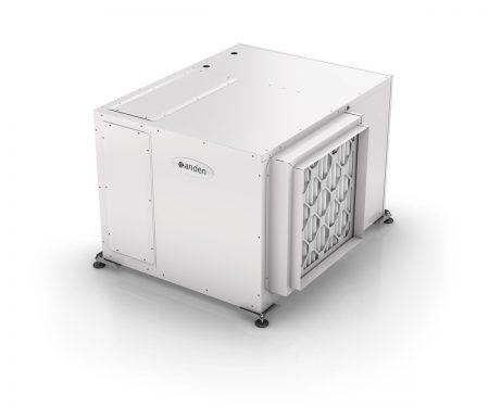Anden HW Industrial Dehumidifier