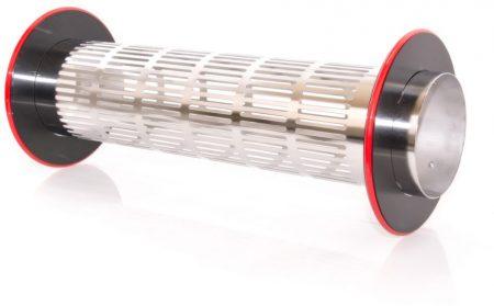 CenturionPro Tabletop Electropolish Dry Tumbler