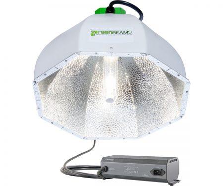 Greenbeams CMh Reflector w/Phantom CMh Ballast & 4200k Lamp