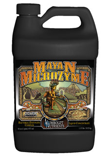 Humboldt Nutrients Mayan Microzyme