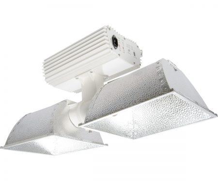Phantom Dual CMh Lighting System (No Lamps)