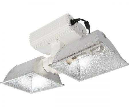 Phantom Dual 315W CMH System w/Philips 4200K Lamps