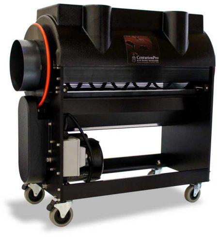 CenturionPro Original Trimmer with Quantanium Wet Tumbler