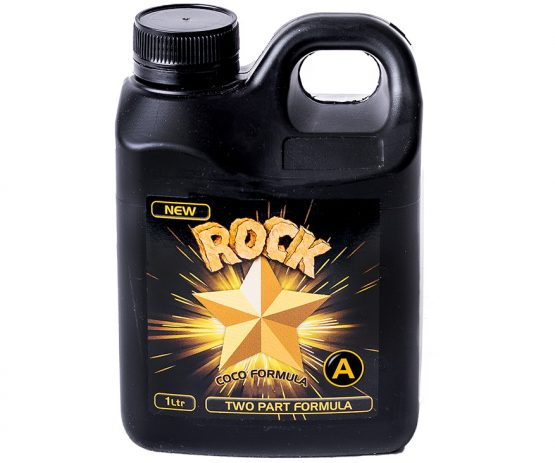 Rock Nutrients Rock Star A
