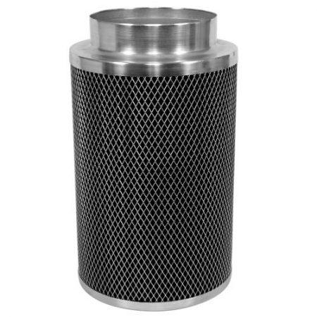 Phresh Intake Filter 6 in x 12 in 450 CFM