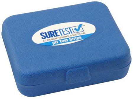 Sure Test pH Test Strip Kit 5.5 - 8.0