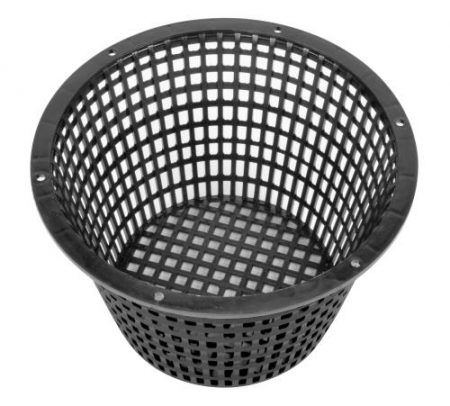 Gro Pro Heavy Duty Net Pot 8 in