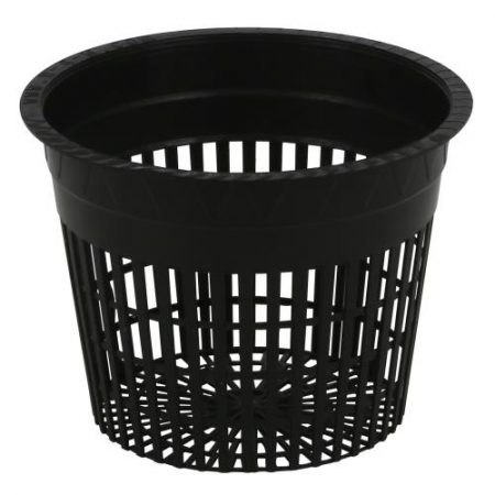 Gro Pro Net Pot 5 in (30/Bag)