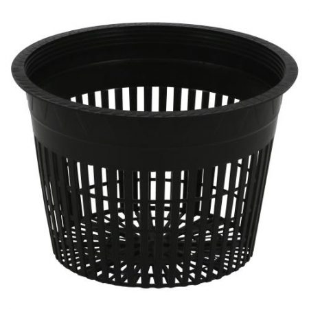 Gro Pro Net Pot 6 in (30/Bag)