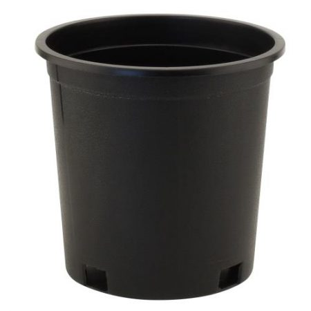 Gro Pro Nursery Pot w/ Textured Sides # 1
