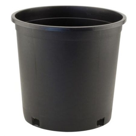 Gro Pro Nursery Pot w/ Textured Sides # 2