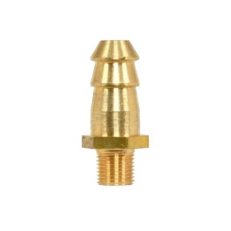 EcoPlus Commercial Air 1 Replacement Brass Nozzle - 3/8 in