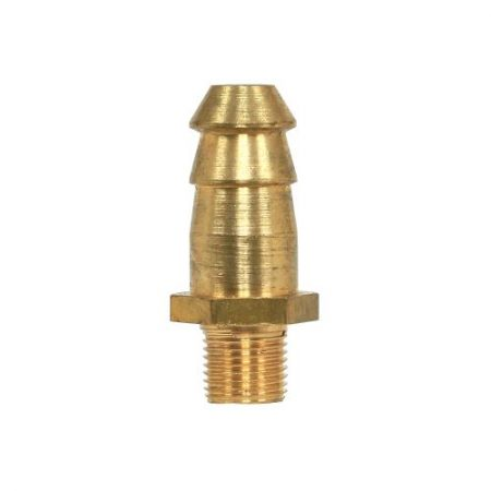 EcoPlus Commercial Air 3 Replacement Brass Nozzle - 3/8 in