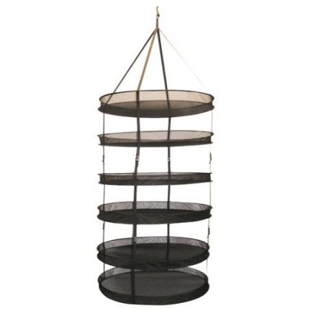 Grower's Edge Hang Time Drying Rack 32 in Large
