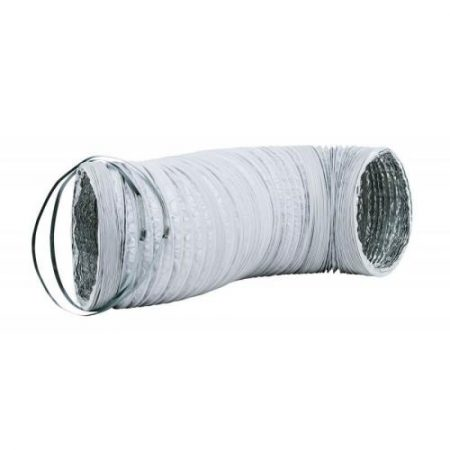 Can-Fan Max Vinyl Ducting 20 in x 25 ft