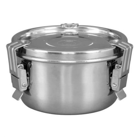 HumiGuard Clamp Sealing Stainless Containers - Small