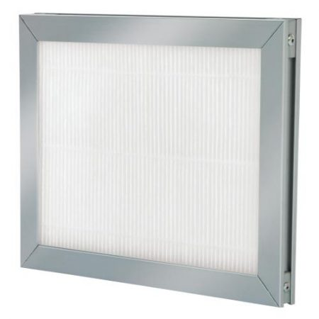 Ideal-Air HEPA Intake Replacement Filter 10 in - For Part 750166