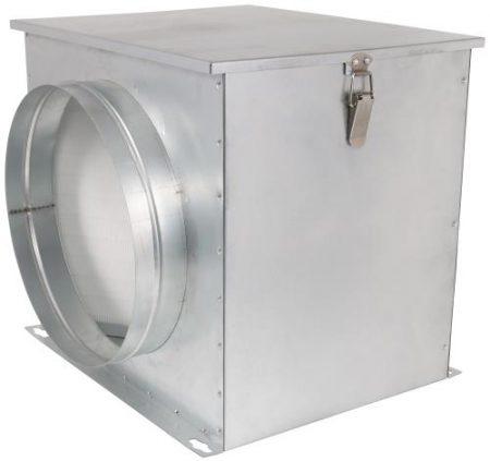 Ideal-Air HEPA Intake Filter Box 12 in