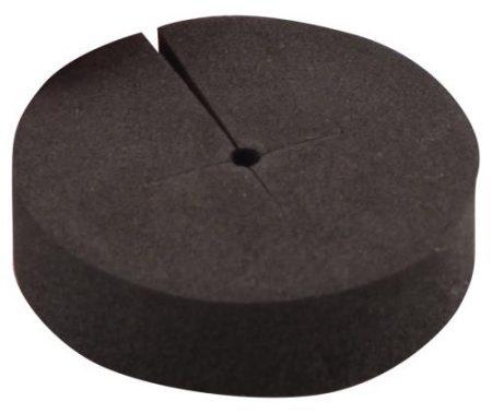 Super Sprouter Neoprene Insert 2 in Black 100/Pack