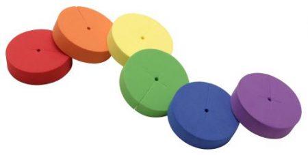 Super Sprouter Neoprene Insert 2 in Multicolor 192/Pack